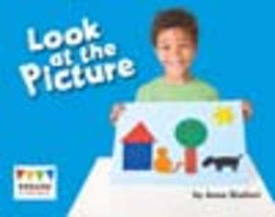 Look at the Picture (6 Pack) - Engage Literacy: Pink (Paperback)