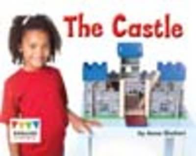 The Castle (6 Pack) - Engage Literacy: Pink (Paperback)