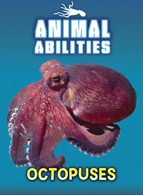 Octopuses - Raintree Perspectives: Animal Abilities (Hardback)
