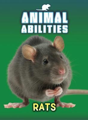 Rats - Raintree Perspectives: Animal Abilities (Hardback)