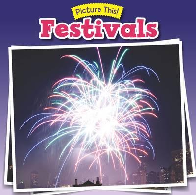 Festivals - Picture This! (Paperback)