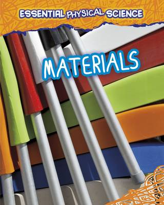 Materials - InfoSearch: Essential Physical Science (Paperback)