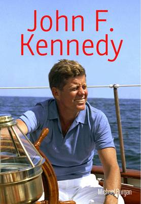 John F. Kennedy - NONE (Paperback)