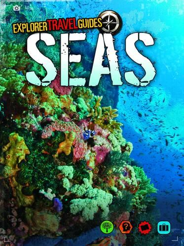 Seas - Explorer Travel Guides (Paperback)