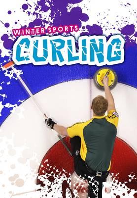 Curling - Ignite: Winter Sports (Paperback)