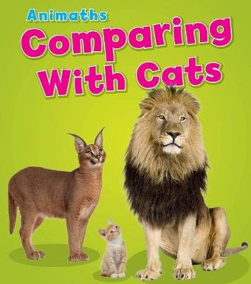 Comparing with Cats - Animaths (Hardback)