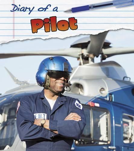 Pilot - Young Explorer: Diary of A... (Paperback)