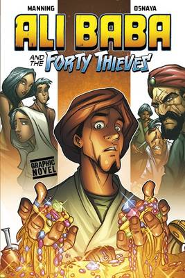 Ali Baba and the Forty Thieves - Arabian Nights (Paperback)
