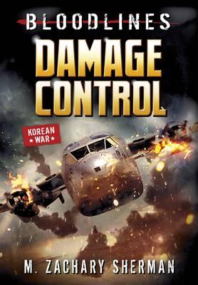 Damage Control - Bloodlines (Paperback)