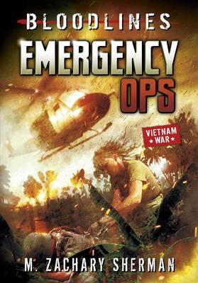 Emergency Ops - Bloodlines (Paperback)