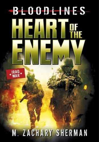 Heart of the Enemy - Bloodlines (Paperback)