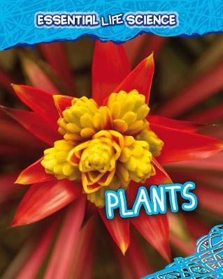 Plants - Essential Life Science (Hardback)