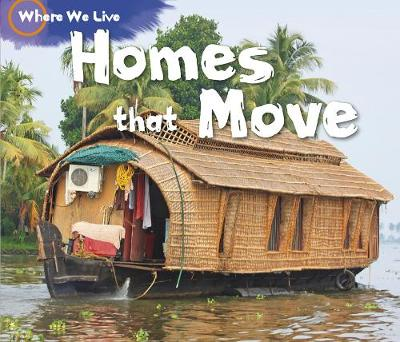Homes That Move - Acorn: Where We Live (Hardback)