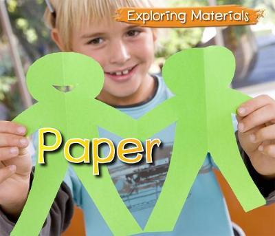 Paper - Acorn: Exploring Materials (Hardback)