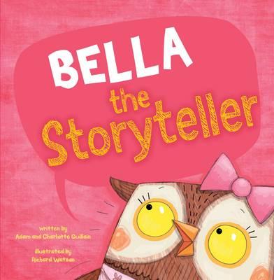 Bella the Storyteller - Little Boost (Paperback)