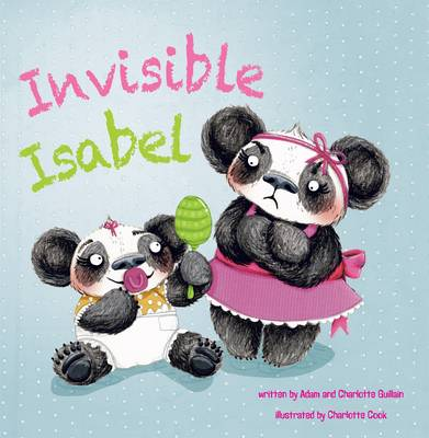 Invisible Isabel - Little Boost (Paperback)