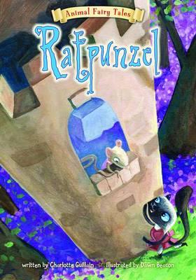 Ratpunzel - Animal Fairy Tales (Paperback)