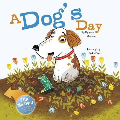 A Dog's Day - Early Years (Paperback)