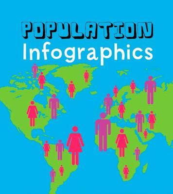 Population Infographics - Infographics (Hardback)
