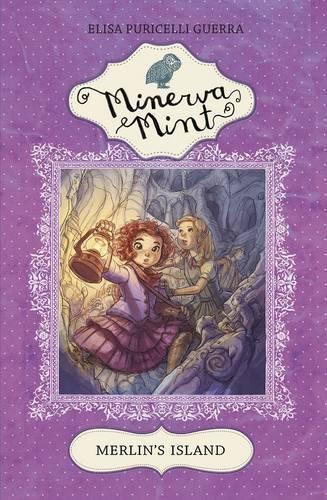 Merlin's Island - Minerva Mint: Minerva Mint (Paperback)