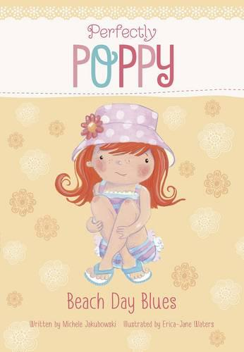 Beach Day Blues - Perfectly Poppy (Paperback)