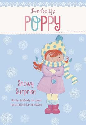 Snowy Surprise - Perfectly Poppy (Paperback)