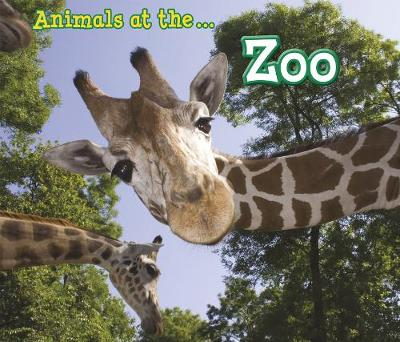 Animals at the Zoo - Acorn: Animals I Can See (Hardback)