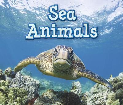 Sea Animals - Acorn: Animals in Their Habitats (Hardback)