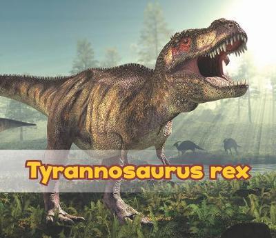 Tyrannosaurus Rex - Acorn: All About Dinosaurs (Hardback)