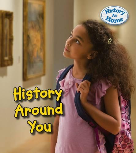 History at Home Pack A of 3 - Young Explorer: History at Home (Paperback)