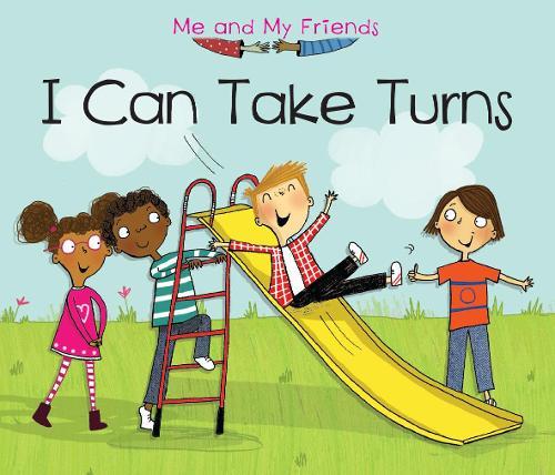 I Can Take Turns - Acorn: Me and My Friends (Hardback)
