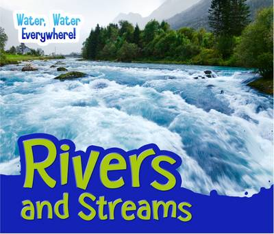 Rivers and Streams - Acorn: Water, Water Everywhere! (Paperback)