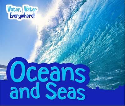 Oceans and Seas - Acorn: Water, Water Everywhere! (Paperback)