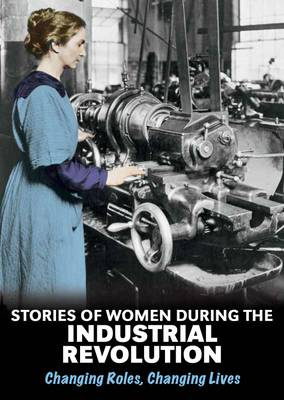 Women's Stories from History Pack A of 4 - Middle School Nonfiction: Women's Stories from History (Hardback)
