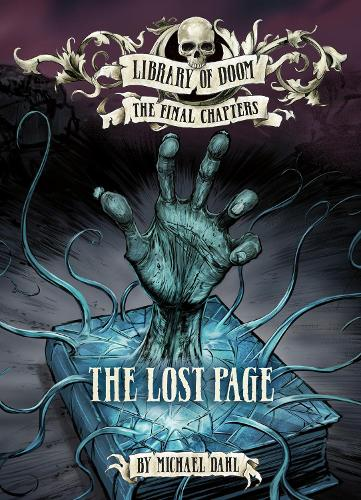 The Lost Page - Zone Books: Library of Doom: The Final Chapters (Paperback)