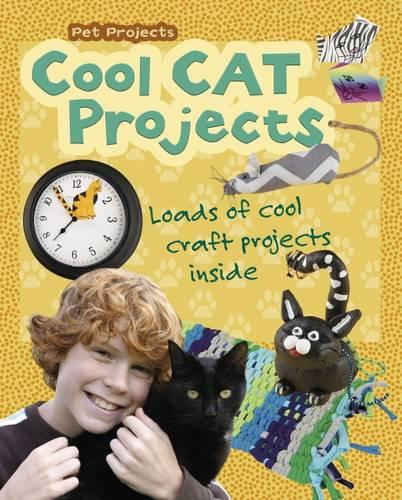 Pet Projects Pack A of 4 - Snap Books: Pet Projects (Paperback)