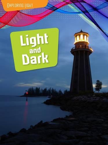 Exploring Light Pack A of 4 - Raintree Perspectives: Exploring Light (Hardback)