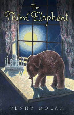 The Third Elephant (Paperback)