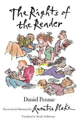 The Rights of the Reader (Paperback)
