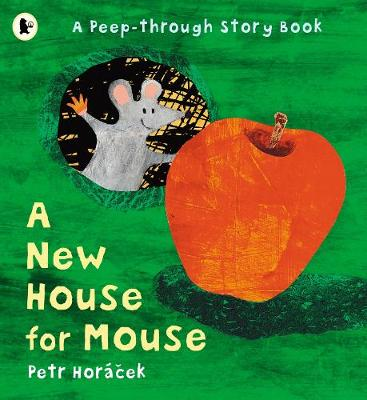 A New House for Mouse (Paperback)