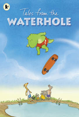 Tales from the Waterhole (Paperback)