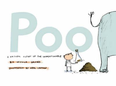 Poo Mini Edition (Hardback)