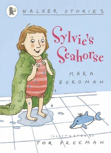 Sylvie's Seahorse - Walker Stories (Paperback)