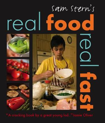 Real Food, Real Fast (Paperback)