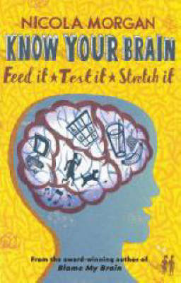 Know Your Brain (Paperback)