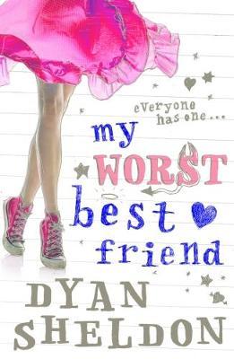 My Worst Best Friend (Paperback)