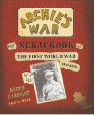 Archie's War (Hardback)