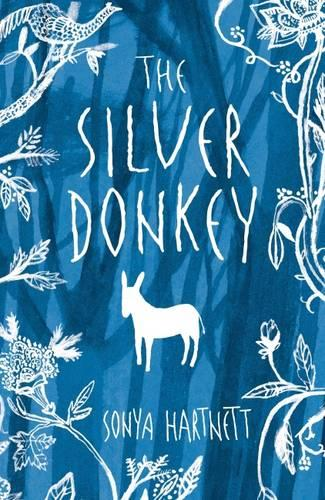 The Silver Donkey (Paperback)