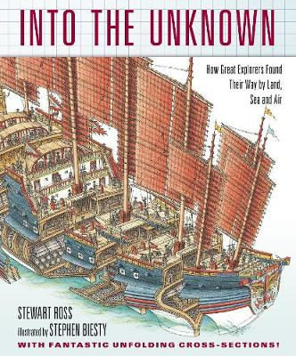 Into the Unknown (Hardback)