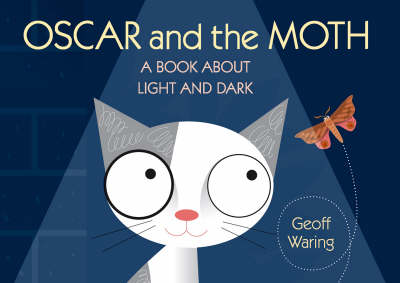 Oscar and the Moth (Paperback)